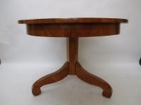 Biedermeier Tisch ca. 1830