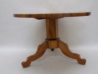 Biedermeier Tisch, ca. 1820